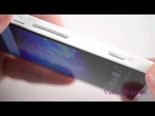 Видео обзор Sony Xperia S