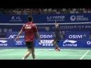 F - MS - Chen Long vs Hu Yun - 2012 China Masters