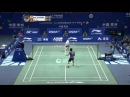 SF - MS - Ajay Jayaram vs Hu Yun - 2012 China Masters
