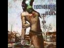 Igor B - The Techdream Episode 037 Guest Mix by Roma Arram [22.12.2012], [Techno, Tech House]