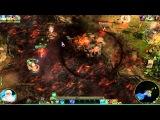 Prime World - Форпост, Маг Мороз