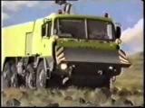 Truck Tatra t 815 8x8