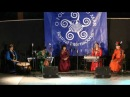 Buryat folk song Gorlovoe penie Throat Singing