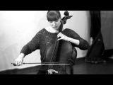 IMGNTN - Skyfall (instrumental piano cello cover Adele)