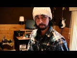 The Vest Fashion with Jackie Greene
