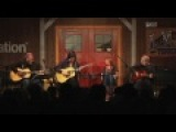 Jorma, Happy Traum, Larry Campbell, Teresa Williams - Keep Your Lamp... - Live at Fur Peace Ranch