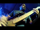 Oteil Burbridge Bass Cam @ Jungle Jam, Jaco Costa Rica