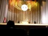 Young girl dance (From dance lover ) Oriental dance MVI_1034.AVI