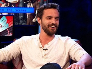"""JAKE JOHNSON ON """"ATTACK OF THE SHOW"""""""