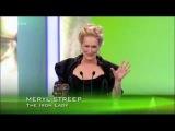 Meryl Streeps speech BAFTA 2012