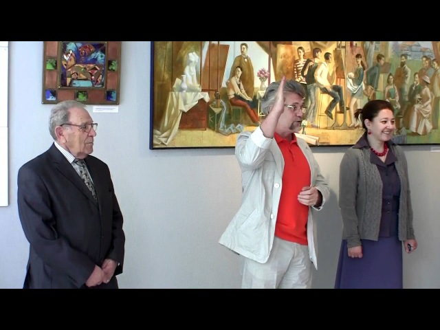 Выставка АХПК в Дубраве
