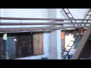 Бункер Ямантау!!Страшные кадры.Yamantau.Scary video.HD.