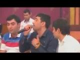 Meyxana 2012 Perviz Bulbule, Reshad Dagli, Vuqar, Elekber SEYTAN YAXSIDIR