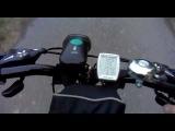 обзор велосипеда stels navigator 550