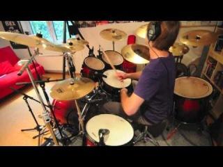 Linkin Park - Faint Drum Cover