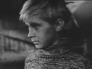 The Boy with the Gun (клип из фрагметов фильма