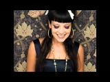 Lily Allen - Not Fair (Rate Attack! Remix)