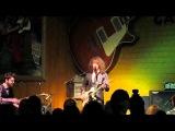 Oli Brown - Blues Garage - 19.05.2012