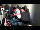 DJ Czarny &amp Tas @ Represent 5