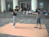 Hip-Hop battle|за 3 место|Sting vs ??+|