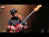 Dave Valentin x Marcus Miller-I don't wanna fall in love