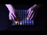 M4SONIC--Weapon Live Launchpad Mashup   Dubstep blog [OFFICIAL VIDEO]  720