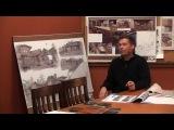 Google SketchUp (Nick Sonder Architect)