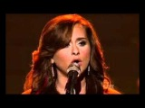 Skylar Laine - Queen - The Show Must Go On - Studio Version - American Idol 2012 11 Top 6