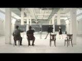 Slagwerk Den Haag - 'I Delayed People's Flights...' (Mayke Nas & Wouter Snoei) excerpt
