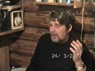 Георгий Сидоров - Курс лекций (2007.03.24)