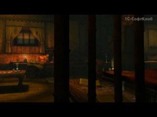 Последняя воля Шерлока Холмса - Официальный русский трейлер HD