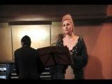 Лариса Давидович - Sposa son disprezzata (Vivaldi)