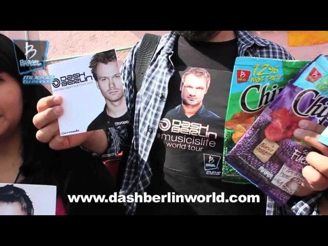 Dash Berlín y Barcel mueven tu mundo una vez más 2012