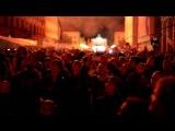 Feuerwerk - Tag der Deutschen Einheit 2012 - München - German Unification Day 2012 - Munich