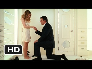 Sex and the City (6/6) Movie CLIP - Big's Romantic Proposal (2008) HD