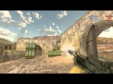 reaction m4a1 -4@Overpro.ru