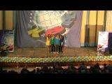 Поморы (Сборная САФУ, Архангельск) - Сочи 2013