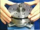MZ ETZ 251 montaż i demontaż silnika part 3
