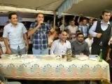 Meyxana 2012 Deyishme ( MASALLI TOYU ) Intiqam Elshen Aydin Vuqar Reshad Perviz