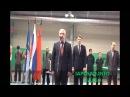 Открытие теннисного турнира (Барбакадзе)
