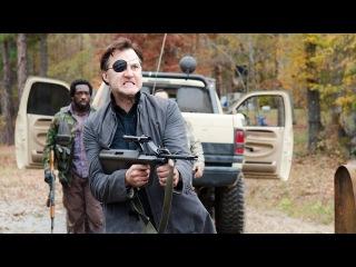 The Walking Dead | Ходячие Мертвецы Сезон 4 - Взглянем в будущее
