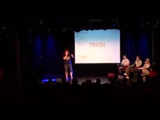 Stuttgart Battle | Elimination - Trash
