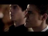 Vampire Diaries 4x02 Memorial - Tyler/Caroline/Damon/Elena/Stefan