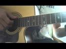 Morrowind Theme guitar cover