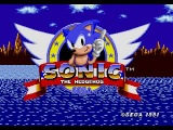 Sonic The Hedgehog OST - Spring Yard Zone