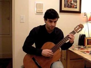 Ferdinando Carulli - Rondo (Opus 241 No 34)