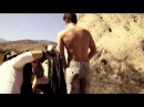 Jon Kortajarena for L'Officiel Hommes China 2012 (behind the scenes)