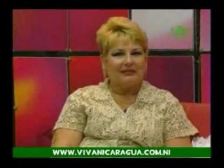 13 canal TV Nicaragua 13 marzo 2012 г.