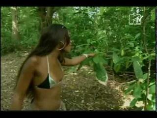 НАОМИ КЭМПБЕЛЛ ♥ NAOMI CAMPBELL BEST OF JAMAICA PRIVATE RETREAT SECRET FOOTAGE BOB MARLEY DOPE HOME PORN