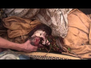 (+18) Homs || Victims of Eastern Bouwayda, Oct. 2, 2012.